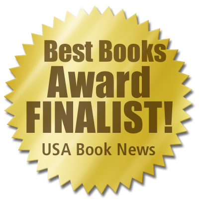 USA Best Books Seal